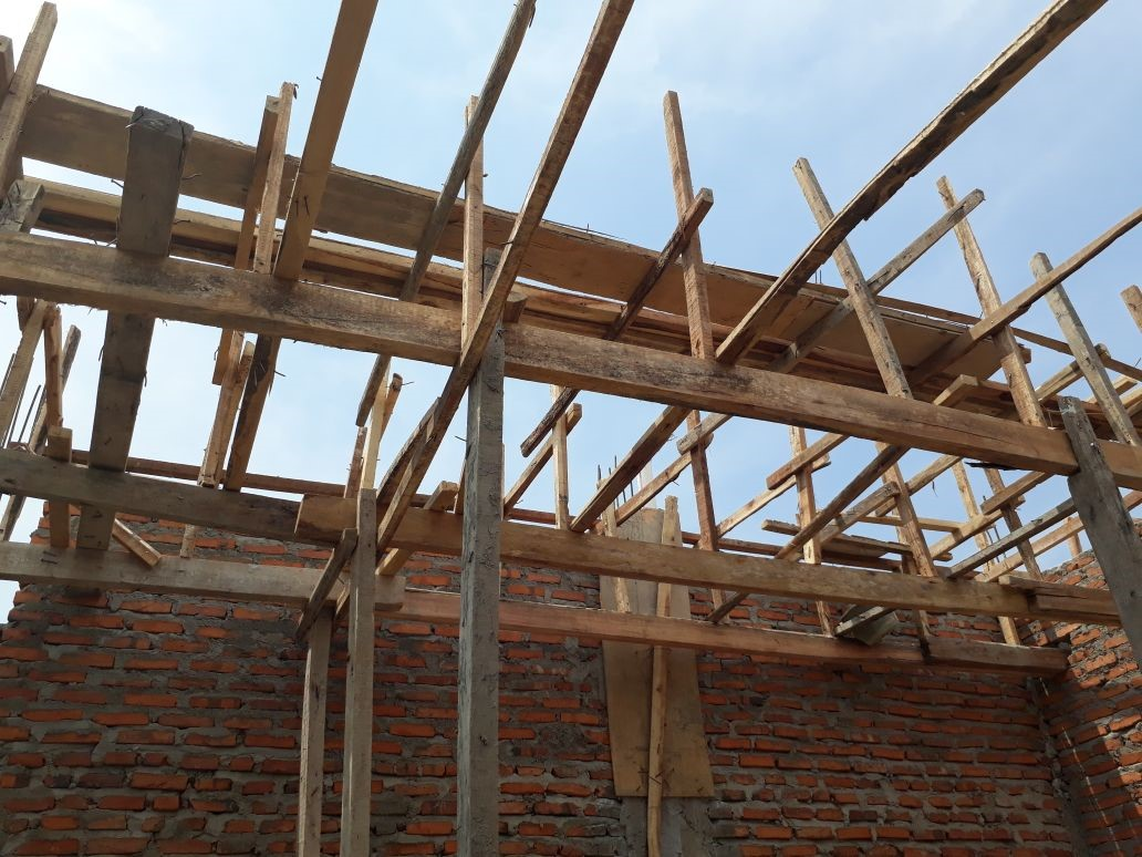 Desain Rumah Tinggal Bapak Paul Lokasi JAKARTA