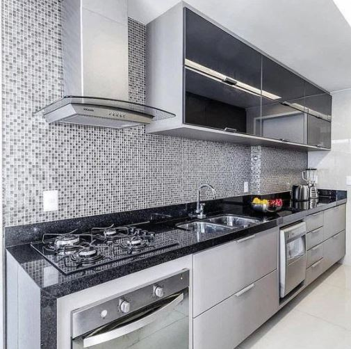 TIPS Memilih Kreamik Dinding Untuk Dapur Rumah