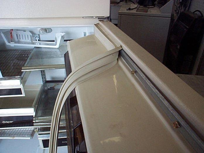 Beberapa Masalah Yang Menyebabkan Kulkas Menjadi Kurang Dingin