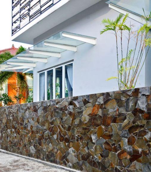 Jenis-Jenis Batu Alam Yang Banyak Sekali Digunakan Di Rumahan