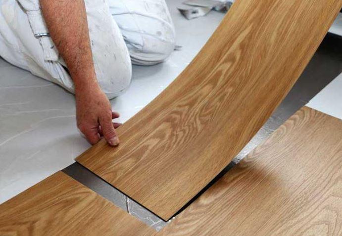 Mengenal Lantai Vinyl Untuk Mempercantik Lantai Rumah