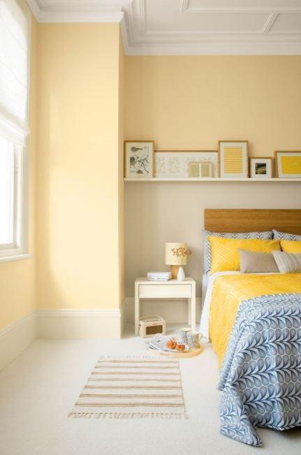 Ruangan Rumah Kamu Sempit Coba Gunakan Warna Ini