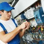pemasangan listrik
