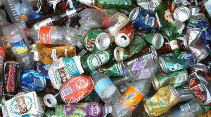 Mengenal Jenis-Jenis Sampah Cara Membuangnya dan Pengolahannya