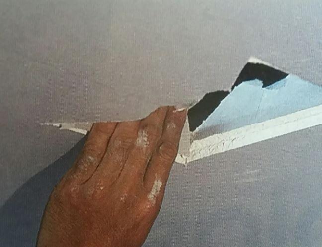 PENTING Material Plafond Gypsum Kelebihan Dan Kekurangannya Pada Rumah