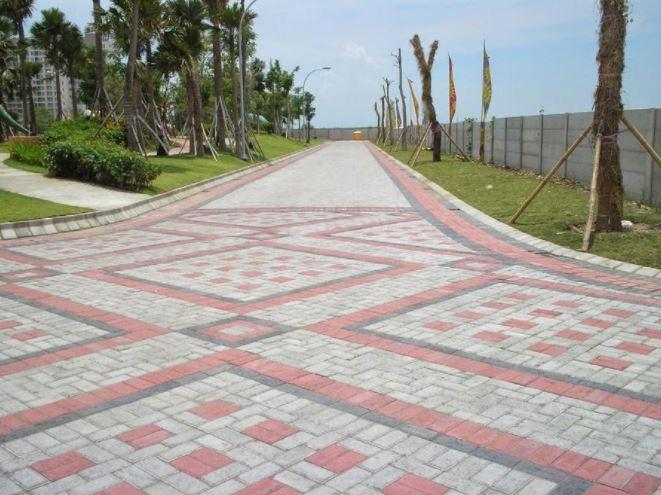TIPS Memasang Paving Block Yang Benar Agar Tahan Lama