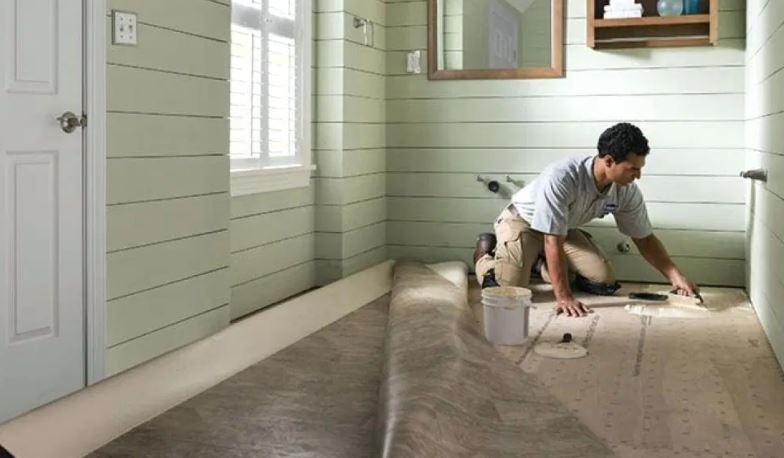 5 Kelebihan Menggunakan Karpet Plastik Untuk Lantai Rumah