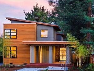 exterior rumah kayu 3