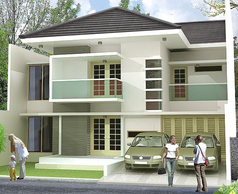 Gaya Bangunan Dalam Dasar Perancangan Fasad DesainRumahArsitek77